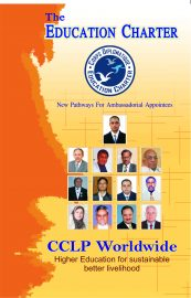 Book Cover: New Ways for Ambassadorial Appointees