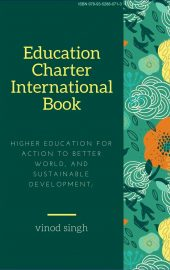 Book Cover: Education Charter International Book