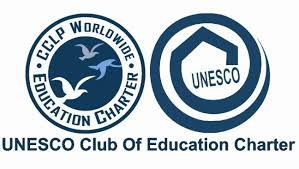 International School partnership with UNESCO Club
