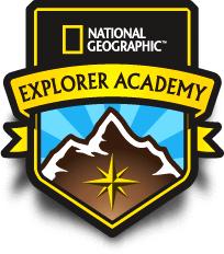 International School partnership with National Geographic Academy