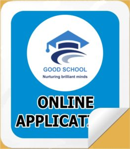 Good School Online Application