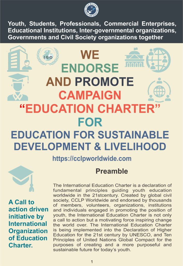 Education Charter International