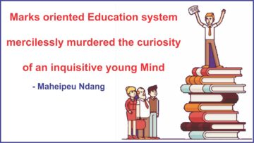 marks oriented education