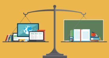 smart education vs traditional